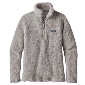 •Patagonia• NWT Los Gatos Quarter Zip Pullover